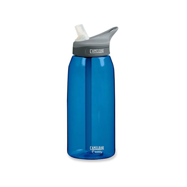 Water bottle (1 litre minimum)