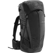35 - 45 litres rucksack with attachment loops for skis or snowboard