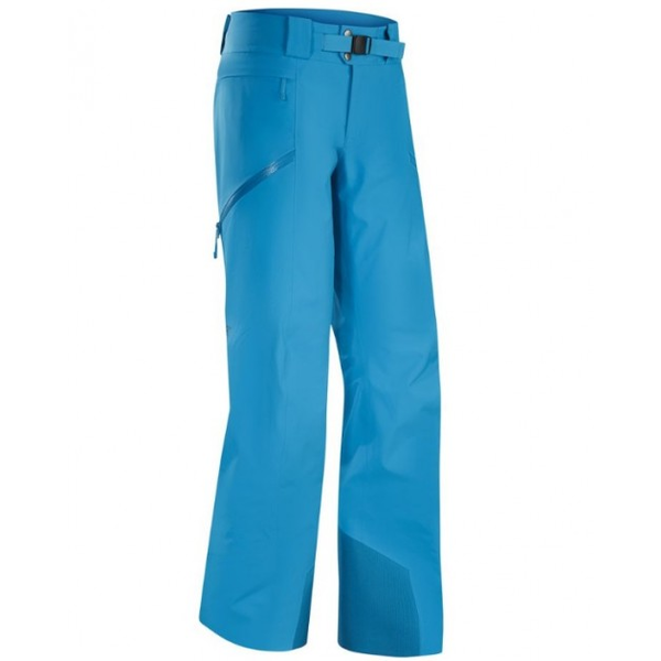 Ski trousers or other warm trousers