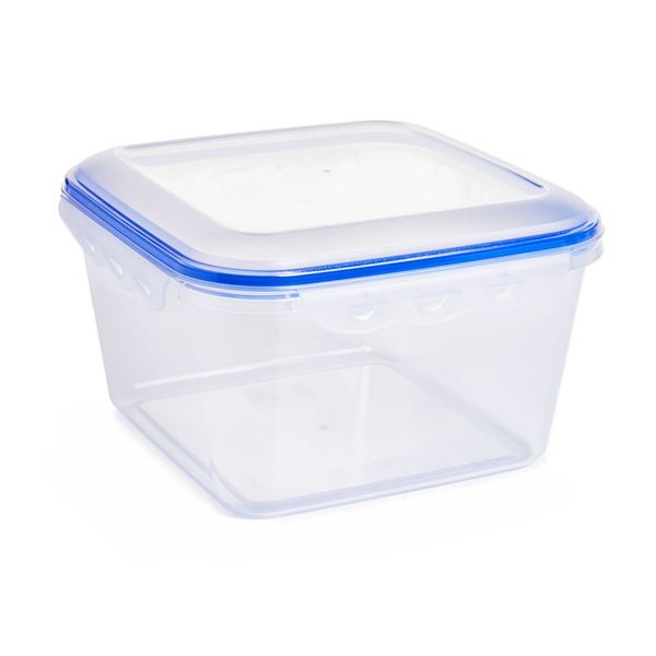 Tupperware lunch box (0.6 litre)