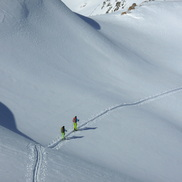 Ski Touring in Chamonix with Chamex Mountain Guides