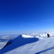 Climb Mont Blanc in 3 Days